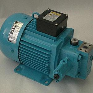 UVN泵电机组合