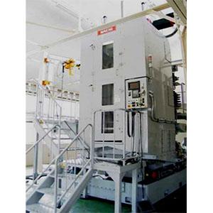 数控螺旋拉床BV-T25-17MNC