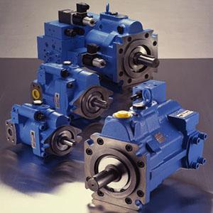 PVS/PZS柱塞泵