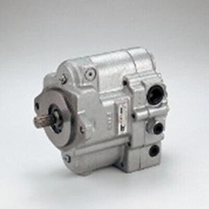 负载敏感系统用柱塞泵