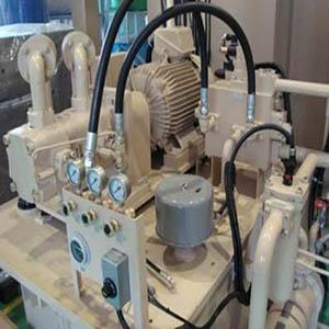 压力机用α非标液压站
